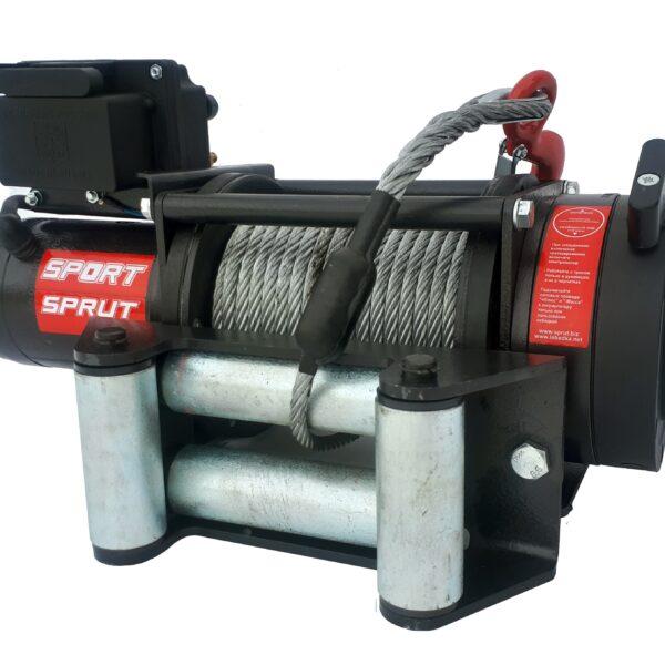 Серия Спрут Спринтер 9000 24V (4 тонны)